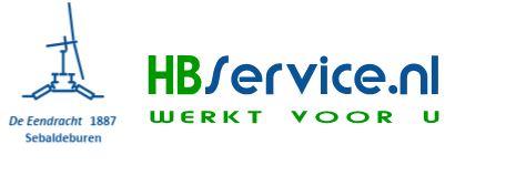 logo HBService